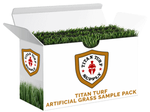 free samples of artificial grass