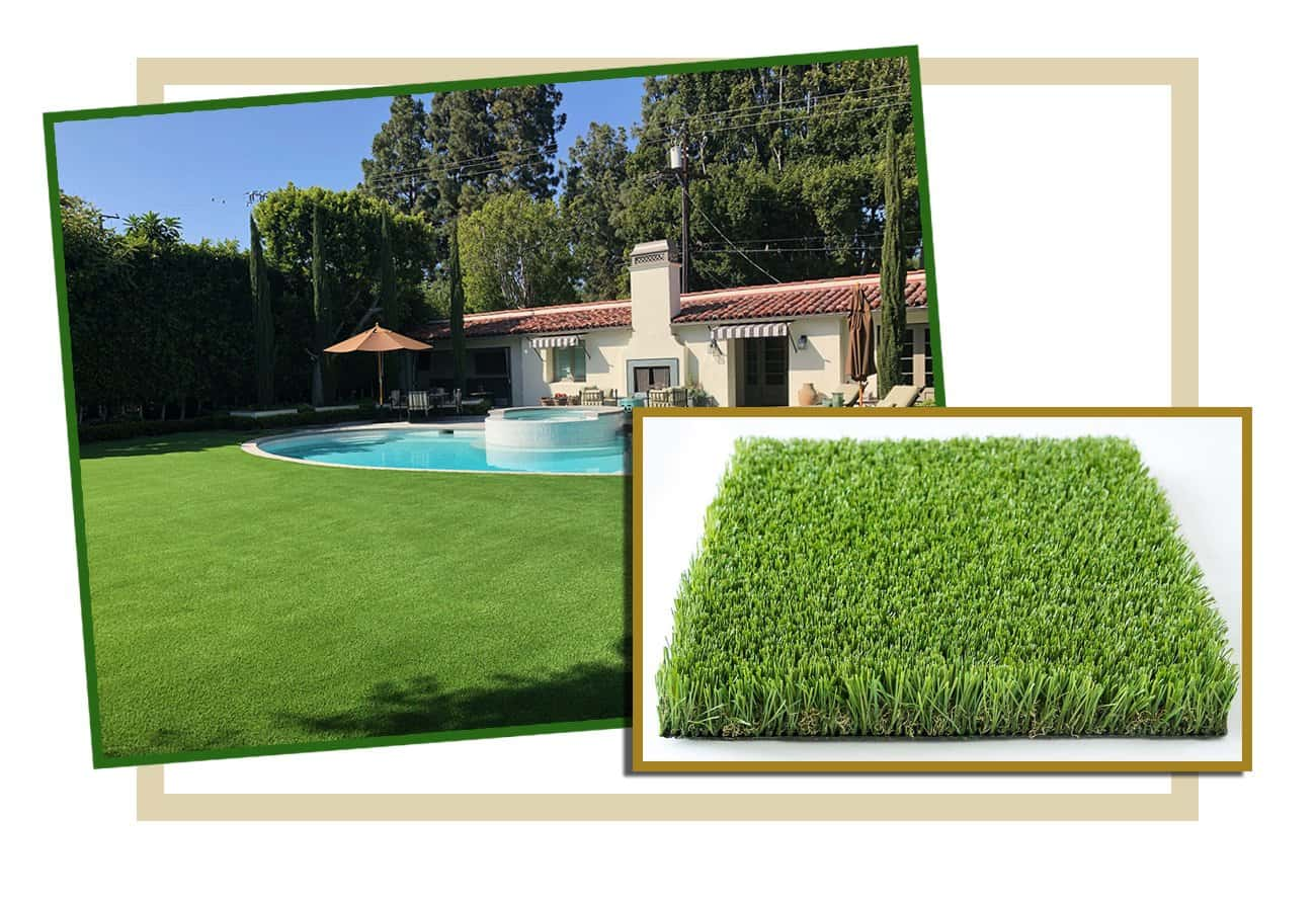 Artificial Grass in Burbank