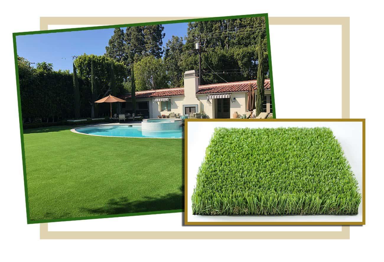 Artificial Grass in Burbank